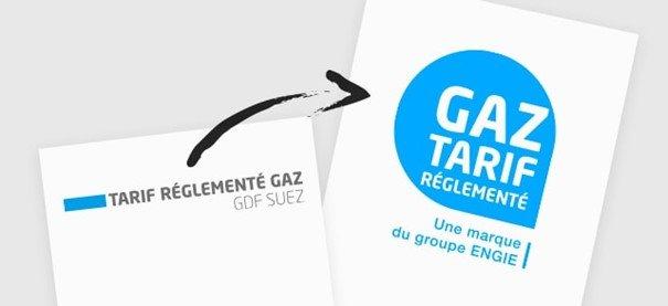engie gaz tarif réglementé