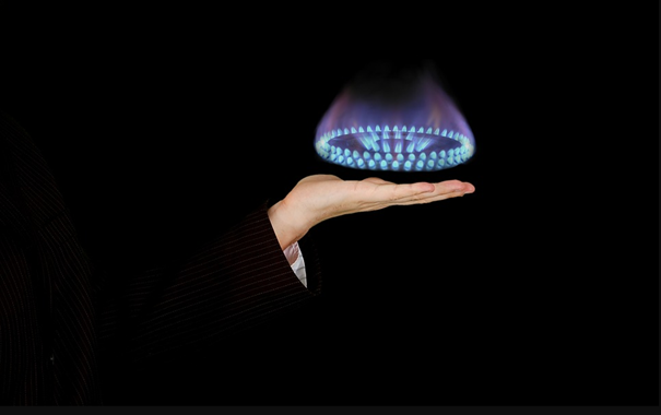 gaz plateau