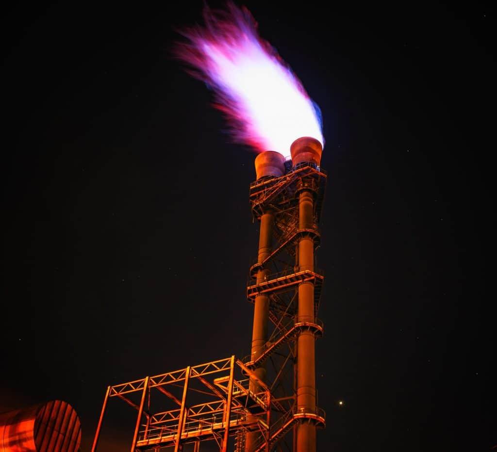 fournisseurs de gaz naturel en France